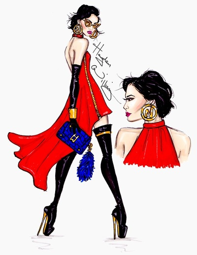 nini nguyen by hayden williams