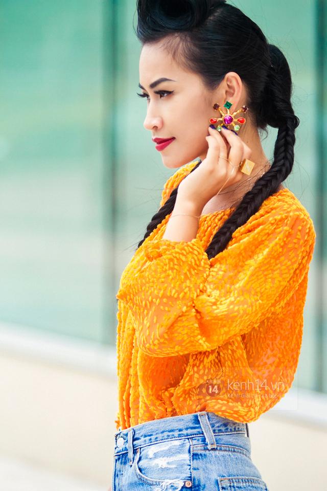 Nini Nguyen Kenh 14 3