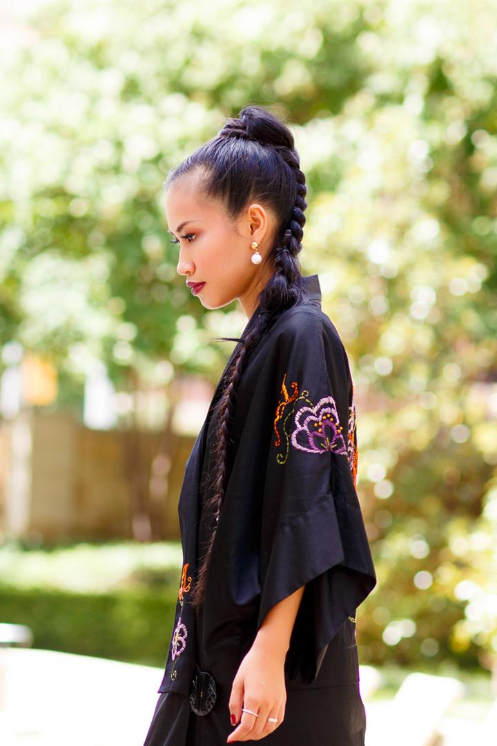 Nini Nguyen vintage kimono4